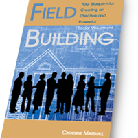 Field building book cover